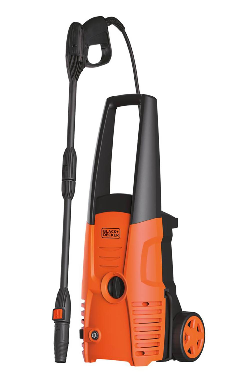 Hidrolavadora electrica portatil a presion 1450psi b d for Black friday herramientas electricas