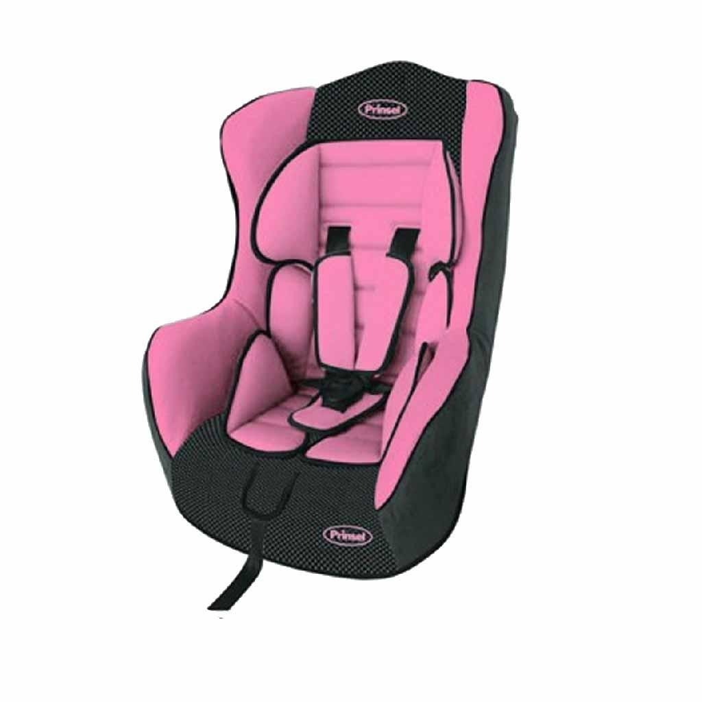 Silla para bebe segura comoda para auto prinsel rally 7211 for Sillas para autos para ninos 4 anos