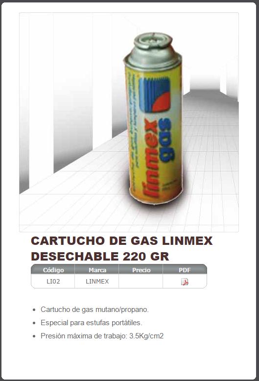 Estufa portatil practico incluye cartucho gas butano - Estufa gas butano ...